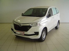 2017 Toyota Avanza 1.3 S FC PV Western Cape Kuils River