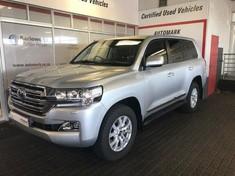 2017 Toyota Land Cruiser 200 V8 4.5D VX Auto Mpumalanga Emalahleni