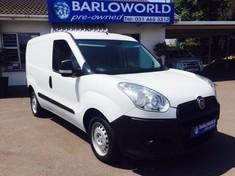 2014 Fiat Doblo Cargo 1.3 Mjt Fc Pv  Kwazulu Natal Durban