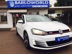 2015 Volkswagen Golf VII GTi 2.0 TSI DSG Kwazulu Natal Durban