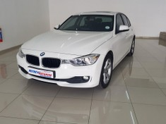 2015 BMW 3 Series 320d At f30  Limpopo Polokwane