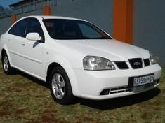 2004 Chevrolet Optra 1.6 Ls Gauteng Pretoria