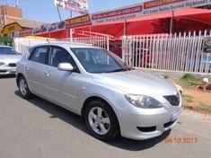 2008 Mazda 3 1.6 Gauteng Johannesburg