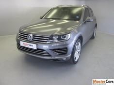 2015 Volkswagen Touareg GP 3.0 V6 TDI Luxury TIP Western Cape Tokai