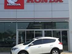 2014 Toyota Rav 4 2.2D VX Auto Mpumalanga Nelspruit