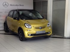 2017 Smart Forfour Passion  Urban Style Western Cape Cape Town