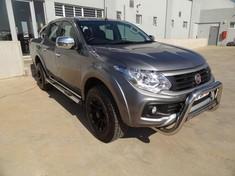 2016 Fiat Fullback 2.5 Di-D 4X4 131KW Double Cab Bakkie Gauteng Johannesburg