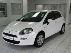 2013 Fiat Punto 1.4 Base Easy 5-Door Kwazulu Natal Empangeni
