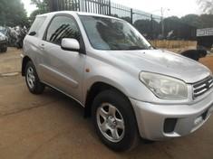 2004 Toyota Rav 4 Rav4 180 3dr Gauteng Johannesburg