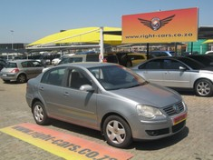 2008 Volkswagen Polo Classic 1.9 Tdi Highline  Gauteng North Riding