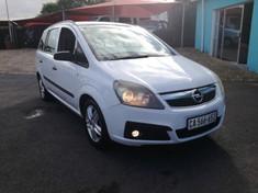 2007 Opel Zafira 1.6 16v Western Cape Wynberg