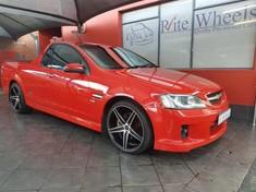 2008 Chevrolet Lumina Ss 6.0 Ute At Pu Sc  Gauteng Pretoria