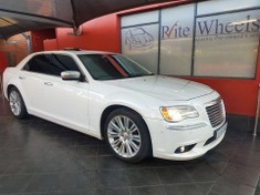 2013 Chrysler 300C 3.0 Crd Lux At  Gauteng Pretoria