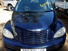 2004 Chrysler PT Cruiser 2.2 Tdi Limited  Gauteng Pretoria