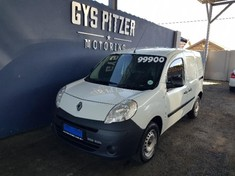 2014 Renault Kangoo 1.6i Express FC PV Gauteng Pretoria