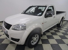 2013 GWM Steed 2.0 VGT Single cab Bakkie Gauteng Pretoria