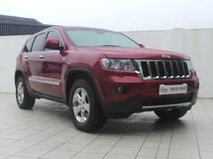 2012 Jeep Grand Cherokee 3.6 Limited  Kwazulu Natal Pinetown