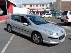 2006 Peugeot 407 2.2 Sport Sw  Western Cape Cape Town