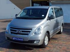 2016 Hyundai H1 2.5 CRDI Wagon Auto Kwazulu Natal Mobeni