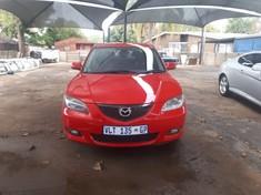 2007 Mazda 3 1.6 Dynamic  Gauteng Pretoria