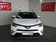 2017 Toyota Rav 4 2.0 GX Mpumalanga Delmas
