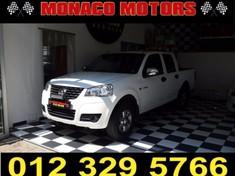 2015 GWM Steed 5 2.2 Mpi Workhorse Pu Sc  Gauteng Pretoria