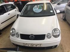 2005 Volkswagen Polo 1.9 Tdi Sportline  Western Cape Cape Town