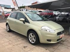 2006 Fiat Grande Punto 1.4 Dynamique Kwazulu Natal Durban