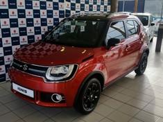 2017 Suzuki Ignis 1.2 GLX Western Cape Paarl
