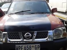 2008 Nissan Hardbody 3.0 4x2 Se Pu Dc Gauteng Johannesburg