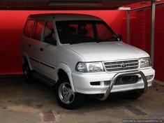 2001 Toyota Condor 2400i 4x4 Rv  Gauteng Benoni