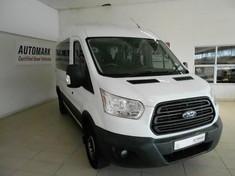 2015 Ford Transit 2.2 TDCi MWB 92KW FC PV Gauteng Centurion
