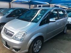2007 Opel Meriva 1.6 Enjoy Gauteng Rosettenville