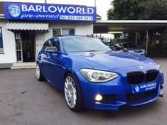 2012 BMW 1 Series 125i At 5dr f20  Kwazulu Natal Durban