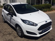 2016 Ford Fiesta 1.0 Ecoboost Ambiente Powershift 5-Door Gauteng