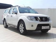2014 Nissan Navara 2.5 Dci Le Pu Dc  Kwazulu Natal Pinetown