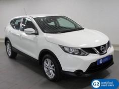 2014 Nissan Qashqai 1.2T Acenta Kwazulu Natal Pinetown