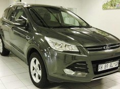 2016 Ford Kuga 1.5 Ecoboost Ambiente Auto Western Cape Cape Town