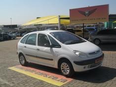 2003 Citroen Xsara Picasso Exclusive 1.8  Gauteng North Riding