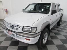 1999 Isuzu KB Series Kb 320 Lx 4x4 Pu Dc  Western Cape Cape Town