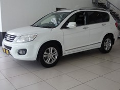 2014 GWM H6 2.0 TCI North West Province Klerksdorp