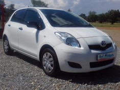 2011 Toyota Yaris Zen3 5dr North West Province Orkney