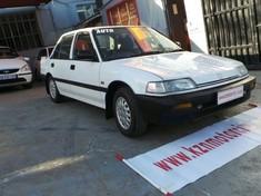1992 Honda Ballade 150 At Kwazulu Natal Durban
