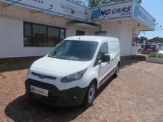 2017 Ford Transit Connect 1.5TDCi Ambiente LWB FC PV Western Cape Bellville