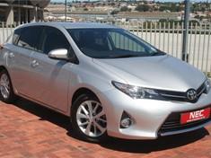 2013 Toyota Auris 1.6 Xr  Eastern Cape Port Elizabeth