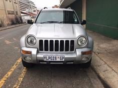 2004 Jeep Cherokee 3.7 Limited At Gauteng Marshalltown