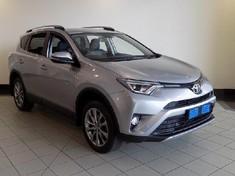 2017 Toyota Rav 4 2.2D VX Auto Western Cape Somerset West