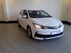 2017 Toyota Corolla 1.4D Esteem Western Cape Somerset West