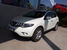 2010 Nissan Murano  Mpumalanga Witbank