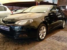 2014 MG MG6 1.8t Comfort  Gauteng Edenvale